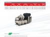 Centrifugalni kompresor Centac C1000