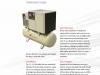 IR Vijačni TAS kompresorji 2.2 - 5.5 kW