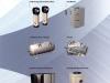 HPE d.o.o Nirvana 5.5 - 30 kW Frekvenčno reguliran kompresor