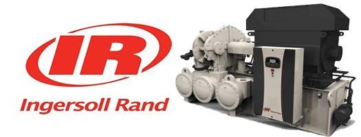 Centrifugalni kompresori Ingersoll Rand