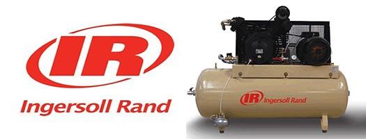 Klipni kompresori Ingersoll Rand
