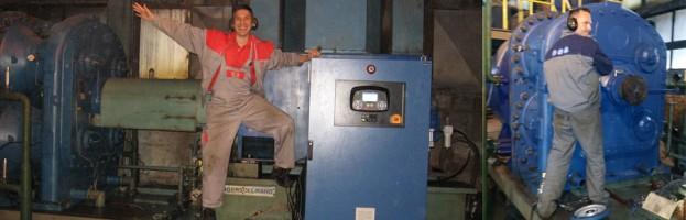 Najjači servis kompresora!
