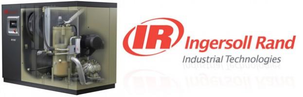 Industrijski vijčani kompresori   Ingersoll Rand