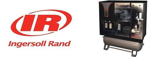 Vijčani kompresori Ingersoll Rand