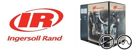 Industrijski bezuljni vijčani kompresori Ingersoll Rand
